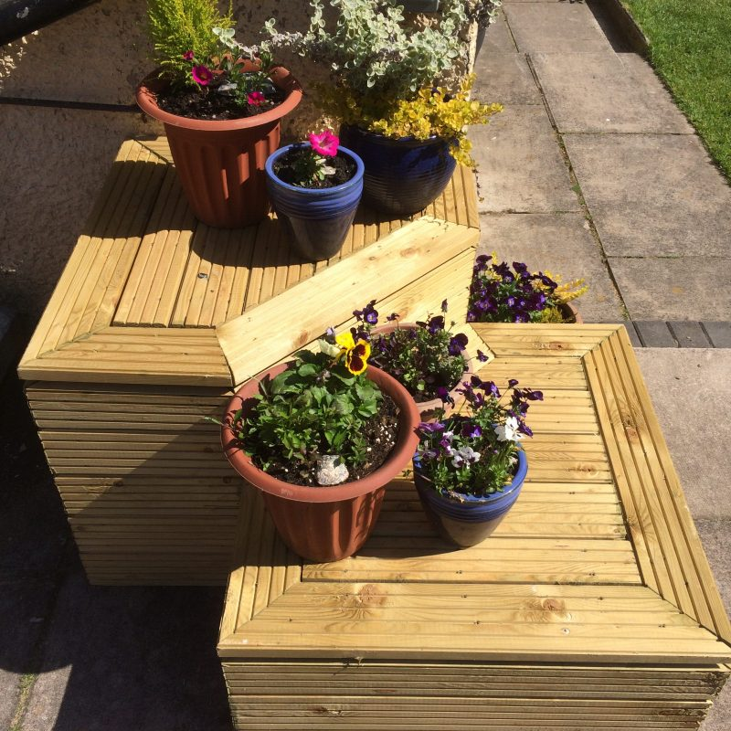More than just Decking...